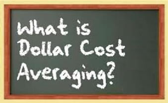 what-is-dollar-cost-averaging